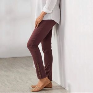 Soft Surroundings Metro Pants